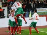 България - Дания