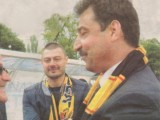 Picture: Бареков ще прави партия с милионите на Корпоративна банка