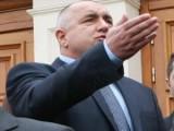 Picture: Бойко Борисов: Сигурен съм, че Станишев си е пуснал сам досието!