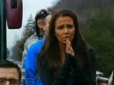 Picture: Племейтката Николета Лозанова изплака: Искам вкъщи!