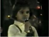Picture: Росен Петров разрева Преслава, показа я като 7 годишна