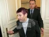 Picture: Срам! Станишев не се грижи за майка си