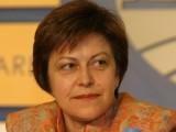 Picture: Татяна Дончева: Пеевски се меси в правосъдието отдавна, той е опасен
