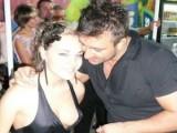Надя и Коцето
