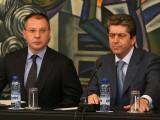 """Picture: Докладът """"STRATFOR"""" – унищожителен за Тройната коалиция"""