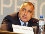 Picture: Борисов на рождения си ден: Кабинетът ще падне с гръм и трясък