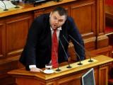 Picture: НЕма такава държава! Орешарски предложи Делян Пеевски за председател на ДАНС (избраха го след 15 минути)