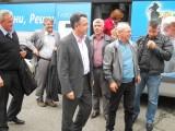 Picture: ДПС – Кърджали праща 40 автобуса на контра-митинг в столицата?