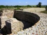 Picture: Находка! Откриха тайна врата в Ковачевското кале