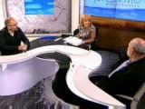 Picture: Скандал при Кулезич: Овчаров и шефът на