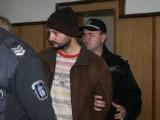 Picture: Съдът реши: 25 години затвор за Заека и кръвнина от 30 хиляди
