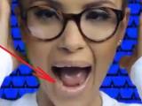 """Picture: Мария без зъби?! Екипът й сгафи в клипа """"Лошо правиш"""" (ВИДЕО)"""