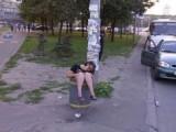 Пияна студентка