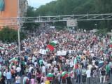 Picture: България на бунт: ден пети (НА ЖИВО)