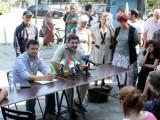Picture: Георги Ганев: Нямаме представа каква е цената на тока