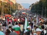 Picture: Тотални блокади на Столицата се очакват в Петък!