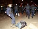 Протест ден 40