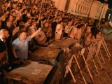 Протести срещу правителството на Орешарски