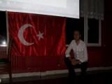 Picture: Снимка на зам.-областен управител от ДПС с турското знаме предизвика протести!