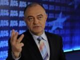 Picture: Ген. Атанасов: Хипернаглост – офицер от ДС поема архивите!