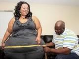 Picture: Най-дебелата в света: Гордея се с бедрата си! (ВИДЕО)