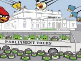 angry parlament