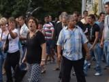 Picture: Вижте как управляващите решиха да се справят с протестите!