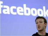Picture: Хакнаха страницата на Марк Зукърбърг във Facebook