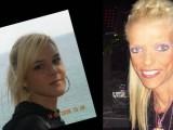 Picture: Анорексичната водеща Нана е била страхотна тийнеджърка! (ФОТО)