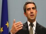 Picture: Президентът: Европа излиза от кризата, България - влиза