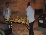Picture: Зверско убийство разтресе снощи столицата (ФОТО)