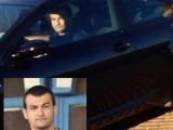 Picture: Синът на Васил Божков - Черепа блокиран от демонстранти
