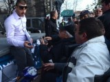 Picture: Бареков: Ще оглавя листа за евродепутати и ще вкарам трима!