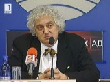 Picture: Георги Лозанов: Политическите партии НЕ МОЖЕ да диктуват на медиите