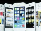 Picture: Новите iPhone 5S и iPhone 5C представиха от Apple