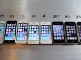 Picture: Вижте сравнителен тест на всички модели iPhone (ВИДЕО)