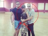 Picture: Николета Лозанова забрави за Валери! Вече е с нов! (ФОТО)