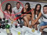 Picture: Симона Загорова и гаджето й Симеон на купон жулят ЗДРАВО уиски!
