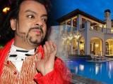 Picture: Филип Киркоров подари на Алла-Виктория палат за 4 милиона долара!