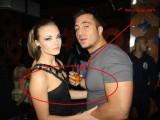 Picture: По-леко, Коце! Гърдите ти станаха колкото на жена ти! (ФОТО)