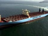 Picture: Вижте кой е най-големия кораб в света