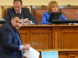 Picture: BTV: Пеевски няма да се яви пред Конституционния съд