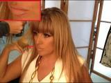 Picture: Нова визия! Фолк дивата Рени пусна мустачки (ФОТО)