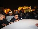 """Picture: Le Nouvel Observateur: Бунт срещу """"червената мафия"""""""