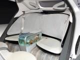 Picture: Що за китайска изцепка?! Безпилотен автомобил с аквариум?!