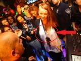 Picture: Цветелина Грахич лъсна в скандална визия на участие! (ФОТО)