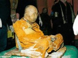 Picture: Науката е в ШОК! Мистерията с живия мъртвец Хамбо Лама