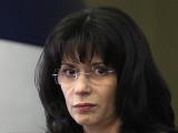 Picture: Моника Станишева взима 60000 евро от Брюксел, за да свърши работа за 60 евро?