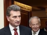 Picture: Немски депутат моли Брюксел да се намеси в България
