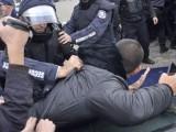 Picture: Цацаров: Няма данни за полицейско насилие срещу студенти